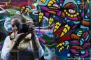 self-portrait-Melbourne-graffiti