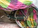 bicicleta Panaji Impresiones del mundo