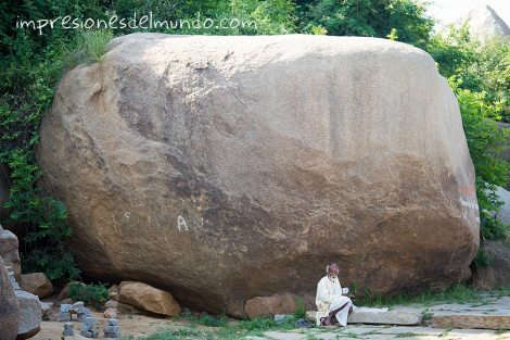 piedra-Hampi-impresiones-del-mundo