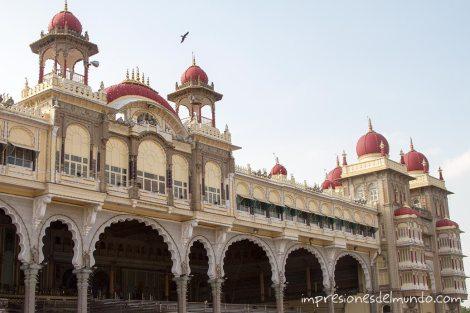 palacio-Mysore-impresiones-del-mundo