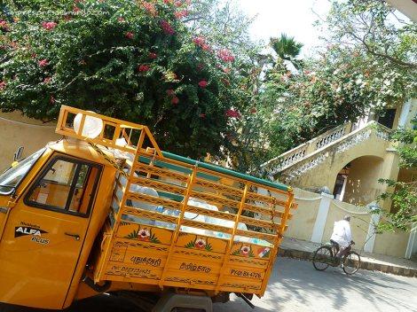 camion-pondicherry-impresiones-del-mundo