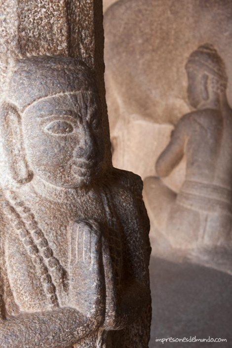 detalle-piedra-Mamallapuram-impresiones-del-mundo