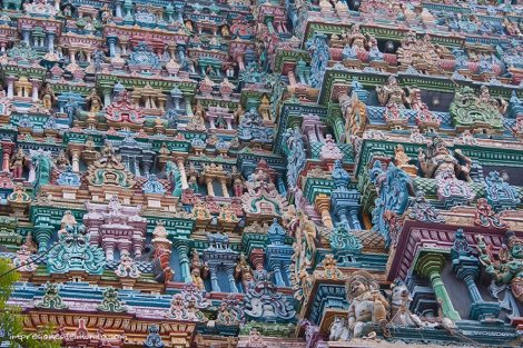 detalle-templo-Madurai-impresiones-del-mundo