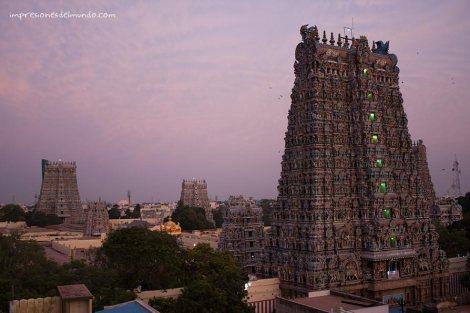 panorama-templo-Madurai-impresiones-del-mundo