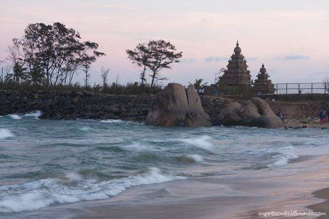 templos-playa-Mamallapuram-impresiones-del-mundo