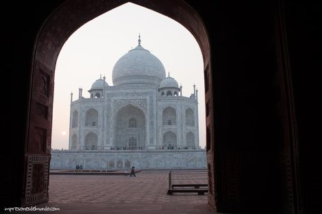 oscureciendo-Taj-Mahal-impresiones-del-mundo