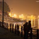 pareja-Ganges-Varanasi-impresiones-del-mundo