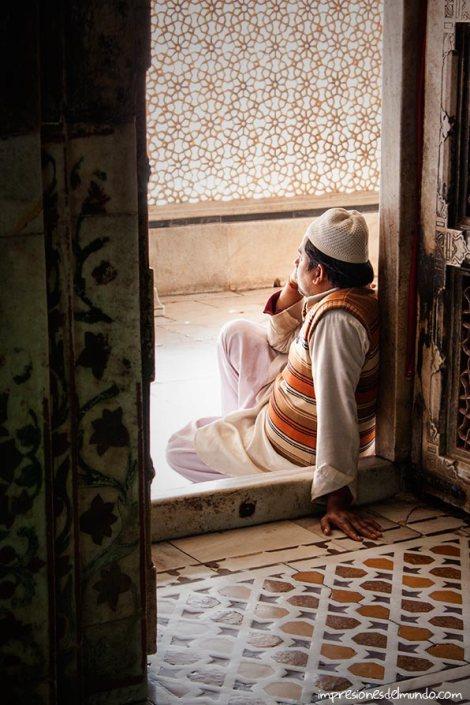 pensador-Fatehpur-Sikri-impresiones-del-mundo