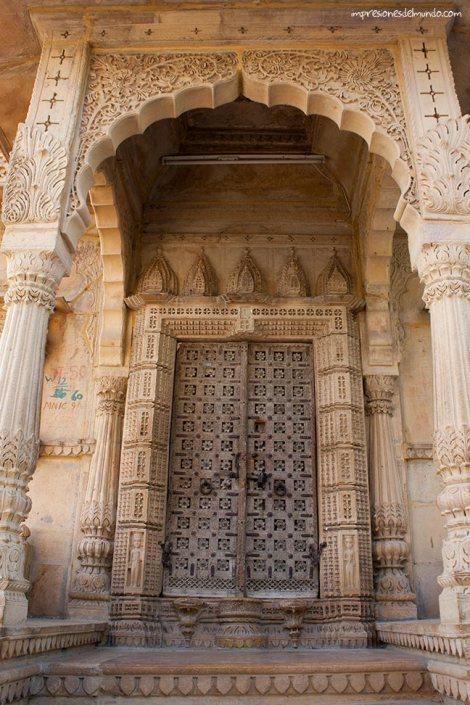 puerta-2-Jaisalmer-impresiones-del-mundo