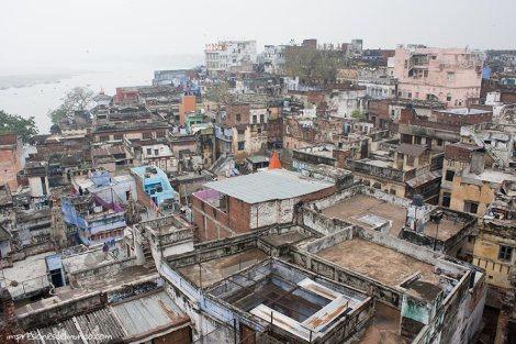 tejados-Varanasi-impresiones-del-mundo