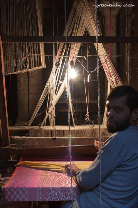 telar-Varanasi-impresiones-del-mundo