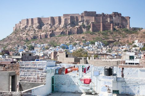 fortaleza-Jodhpur-impresiones-del-mundo