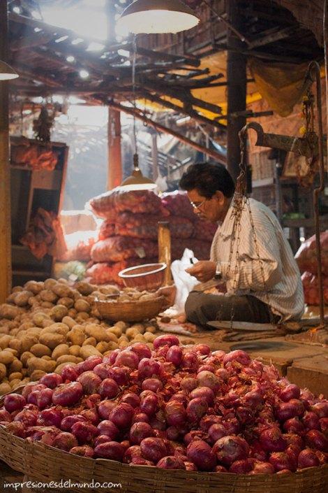 mercados-India-impresiones-del-mundo