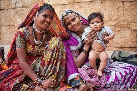 mujeres-India-impresiones-del-mundo