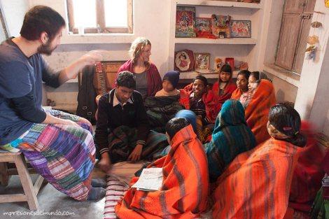 Vagdevi-Art-School-3-India-impresiones-del-mundo