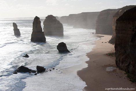 12-apostoles--BN-Australia-impresiones-del-mundo