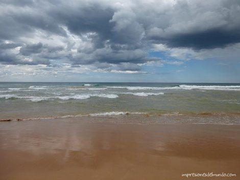 playa-Manly-Sydney-impresiones-del-mundo