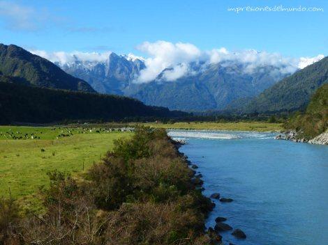 carretera-glaciares-Nueva-Zelanda-isla-sur-impresiones-del-mundo