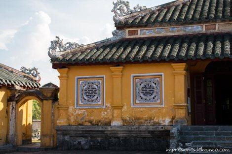 ciudadela-imperial-fachada-Hue-impresiones-del-mundo
