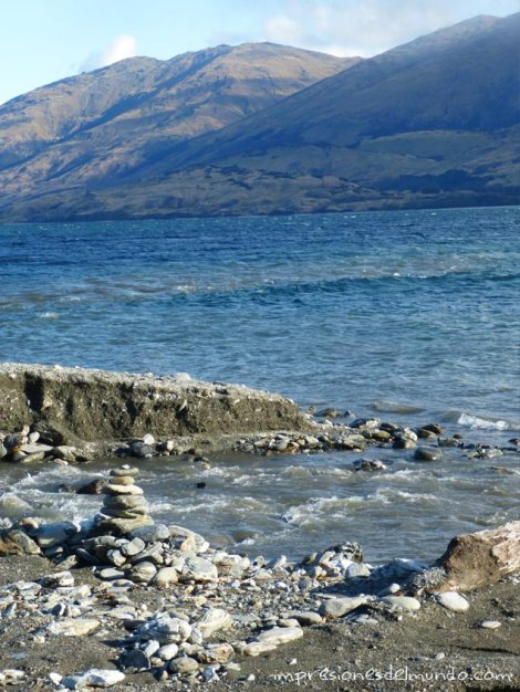 lago-azul-Nueva-Zelanda-isla-sur-impresiones-del-mundo