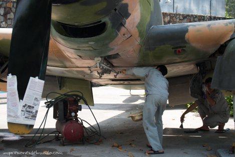 museo-guerra-reparaciones-Saigon-Impresiones-del-mundo