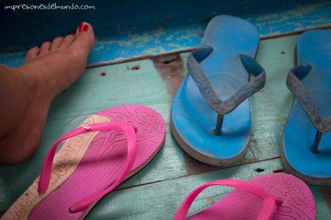 chanclas-barco-Mekong-impresiones-del-mundo