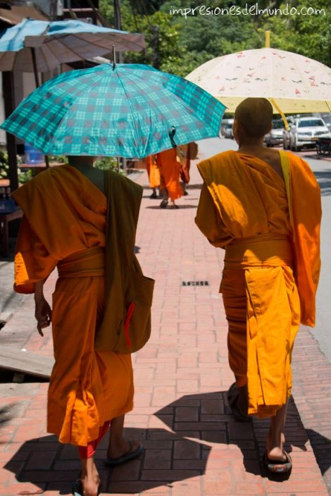 monjes-con-paraguas-luang-prabang-impresiones-del-mundo