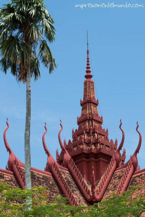 museo-nacional-Phnom-Penh-impresiones-del-mundo