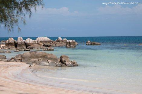 agua-y-rocas-Koh-Tao-Tailandia-impresiones-del-mundo