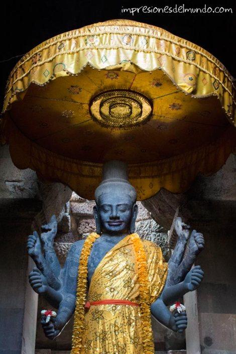 estatua-Buda-Angkor-Wat-impresiones-del-mundo