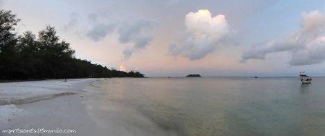 Koh-Rong-panorama-playa-atardecer-impresiones-del-mundo