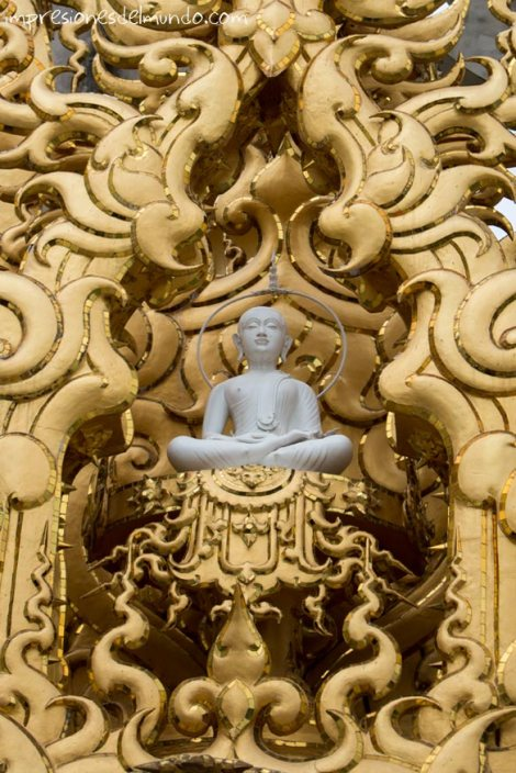 buda-blanco-Wat-Rong-Khun-Chiang-Rai-Tailandia-impresiones-del-mundo