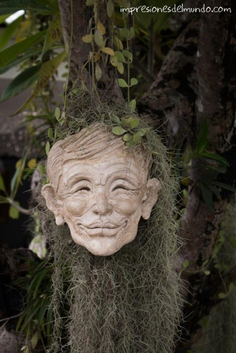 detalle-cabeza-en-arbol-Wat-Rong-Khun-Chiang-Rai-Tailandia-impresiones-del-mundo