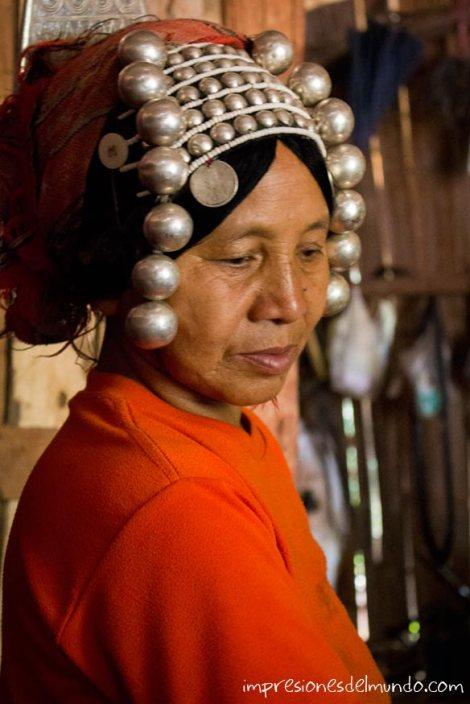mujer-Akha-Mae-Salong-Tailandia-impresiones-del-mundo