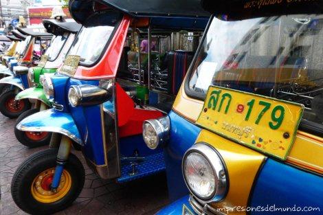 Tuk-Tuks-Bangkok-impresiones-del-mundo