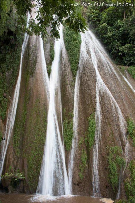 cascada-Myanmar