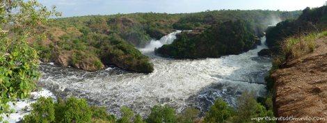 cataratas-Murchinson-Uganda-impresiones-del-mundo