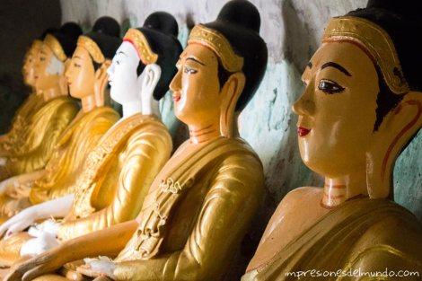 estatuas-de-buda-Bago-Myanmar-impresiones-del-mundo