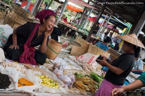 mercado-Lago-Inle-Myanmar-impresiones-del-mundo