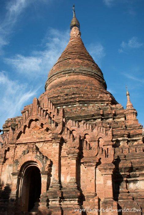 templo-Bagan-Myanmar-impresiones-del-mundo