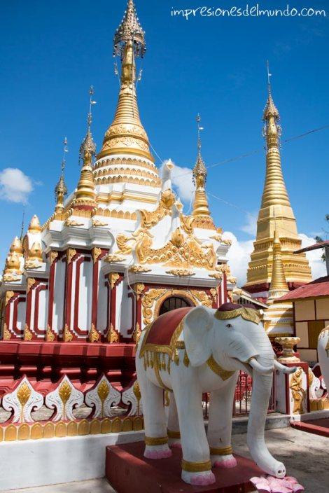 templo-con-elefante-Nwan-Myanmar-impresiones-del-mundo