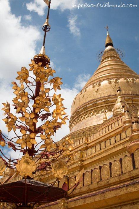 templo-dorado-Bagan-Myanmar-impresiones-del-mundo