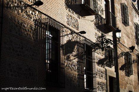 fachada-al-atardecer-Madrid-impresiones-del-mundo