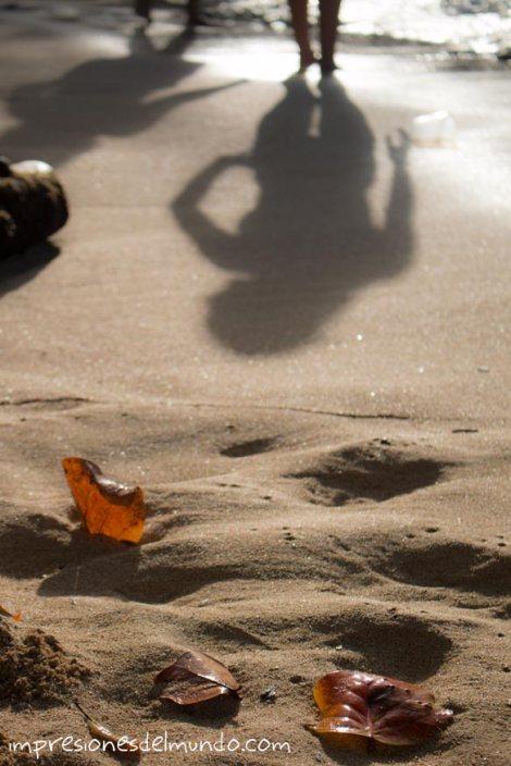 arena-y-hojas-Cabrera-Republica-Dominicana-impresiones-del-mundo