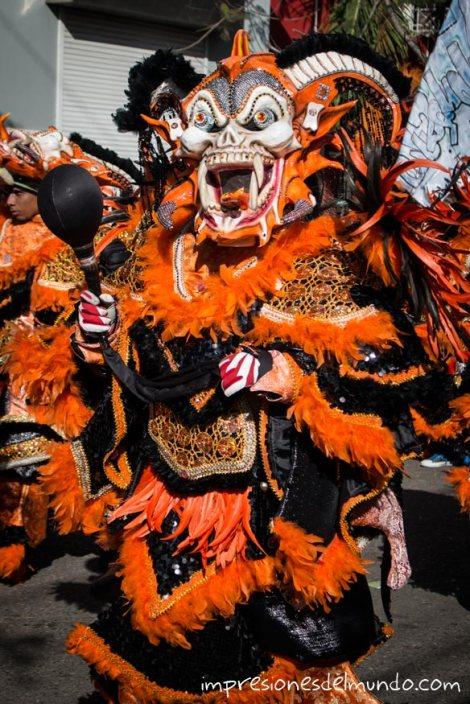 disfraz-4-carnaval-de-la-Vega-republica-dominicana-impresiones-del-mundo