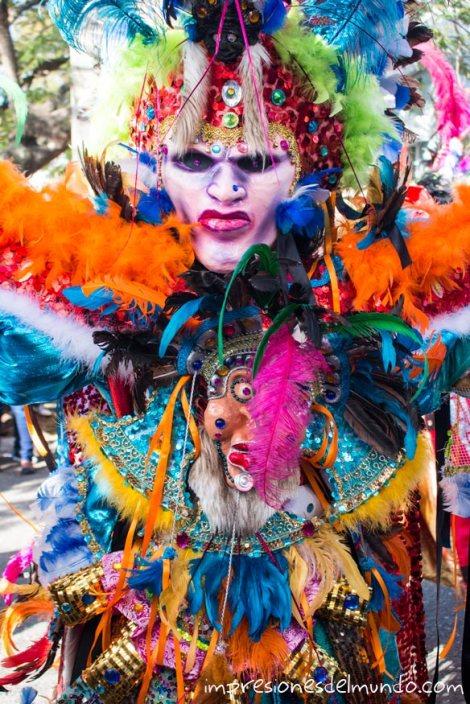 disfraz-carnaval-de-la-Vega-republica-dominicana-impresiones-del-mundo