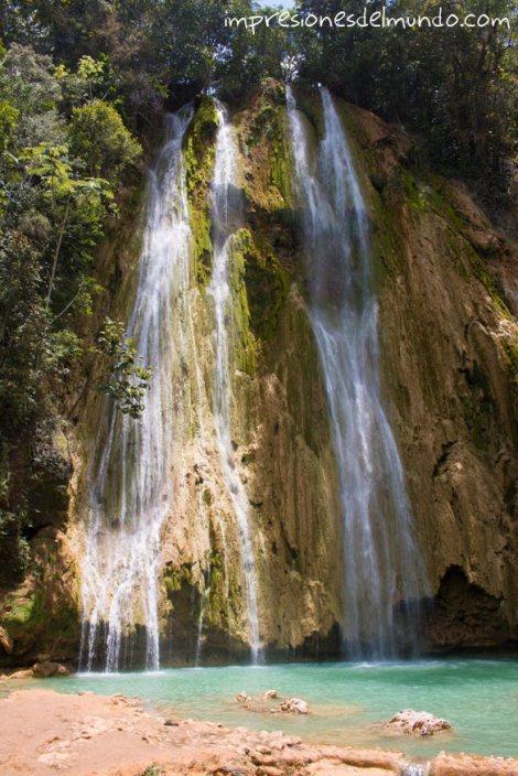 Cascada-El-Limon-Samana-republica-dominicana
