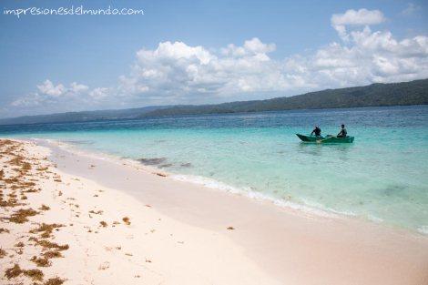 Cayo-Levantado-pescadores-Samana-republica-dominicana