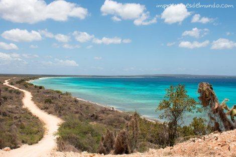 camino-a-bahia-de-las-aguilas-republica-dominicana-impresiones-del-mundo