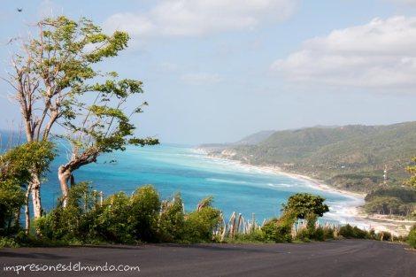 carretera-de-Barahona-2-republica-dominicana-impresiones-del-mundo